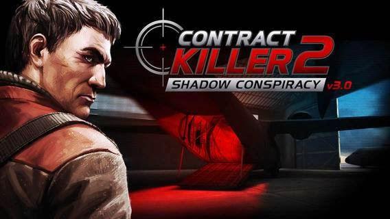 Download Contract Killer 2 v3.0 Apk + Data