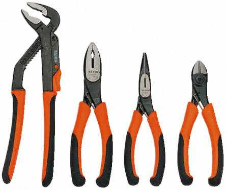Pliers - HFO POWER PLANT