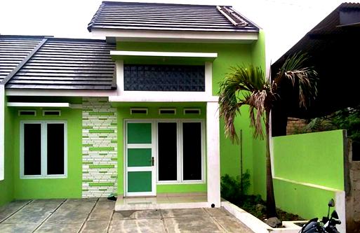 Kumpulan Desain Kombinasi Warna Cat Rumah Yang Bagus