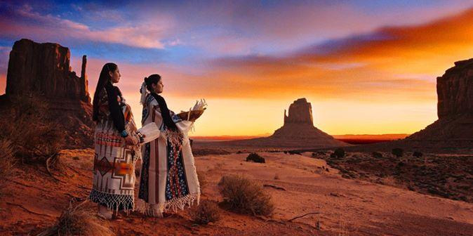 Inner-G: Native Way of Prayer