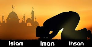 Apa itu Iman, Islam, dan Ihsan?