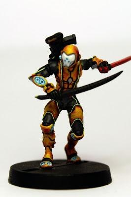 Ninja Yu-Jing