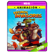 Vecinos invasores (2006) WEB-DL 720p Audio Dual Latino-Ingles