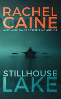 Stillhouse Lake by Rachel Caine
