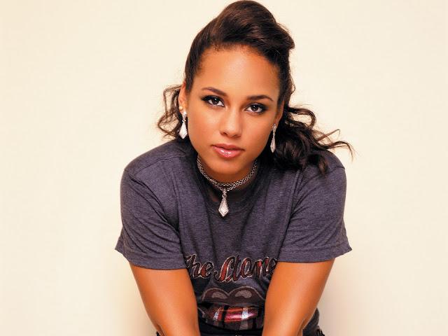 Top ten sexiest black women
