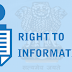 Right To Information - Online Request & Payments
