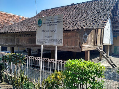 Rumah Adat Panjalin, Warisan Sunda Kuno Majalengka