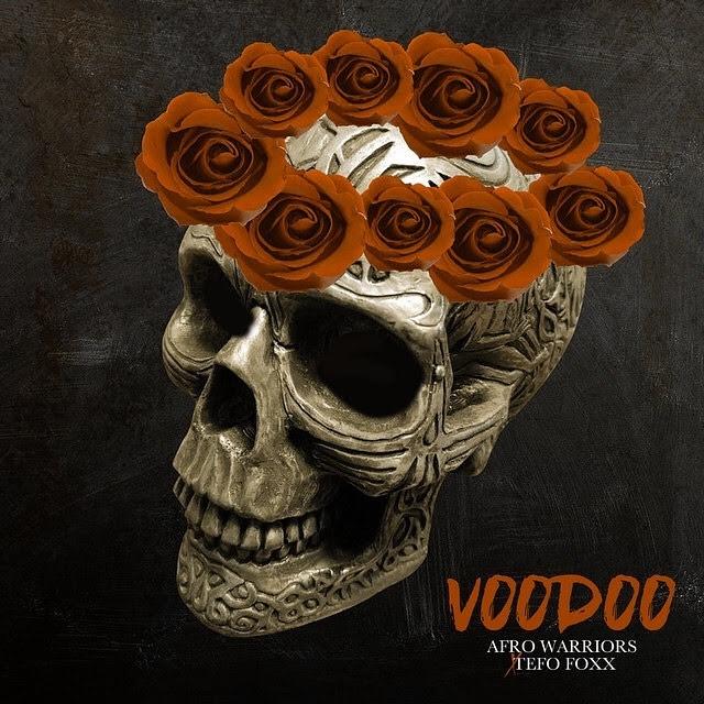 Afro Warriors Feat. Tefo Foxx - Voodoo (Original Mix) 3 Download Mp3 - Download Música Mp3