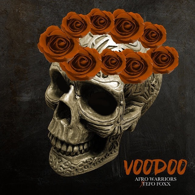 Afro Warriors Feat. Tefo Foxx - Voodoo (Original Mix) [Download]