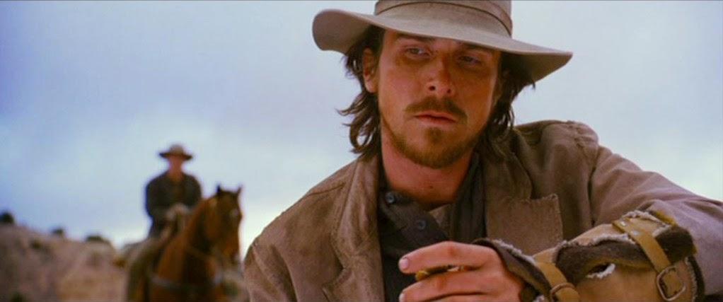 Roland Christian Bale