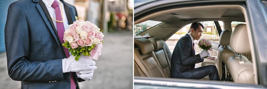 心之芳庭 婚攝