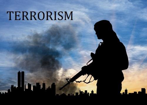 """""""Wir shaffen das"""" said the terrorist"""