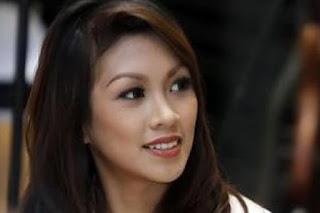 Biografi Melanie Putria Dewita Sari
