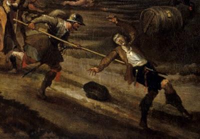 LA PICA, EL CIMIENTO DEL ESCUADRÓN BELLUMARTIS HISTORIA MILITAR