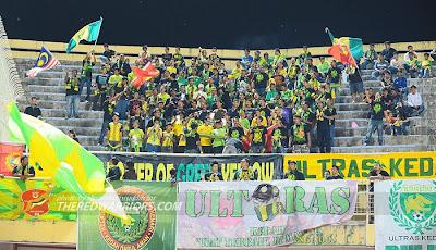 Ultras Kedah