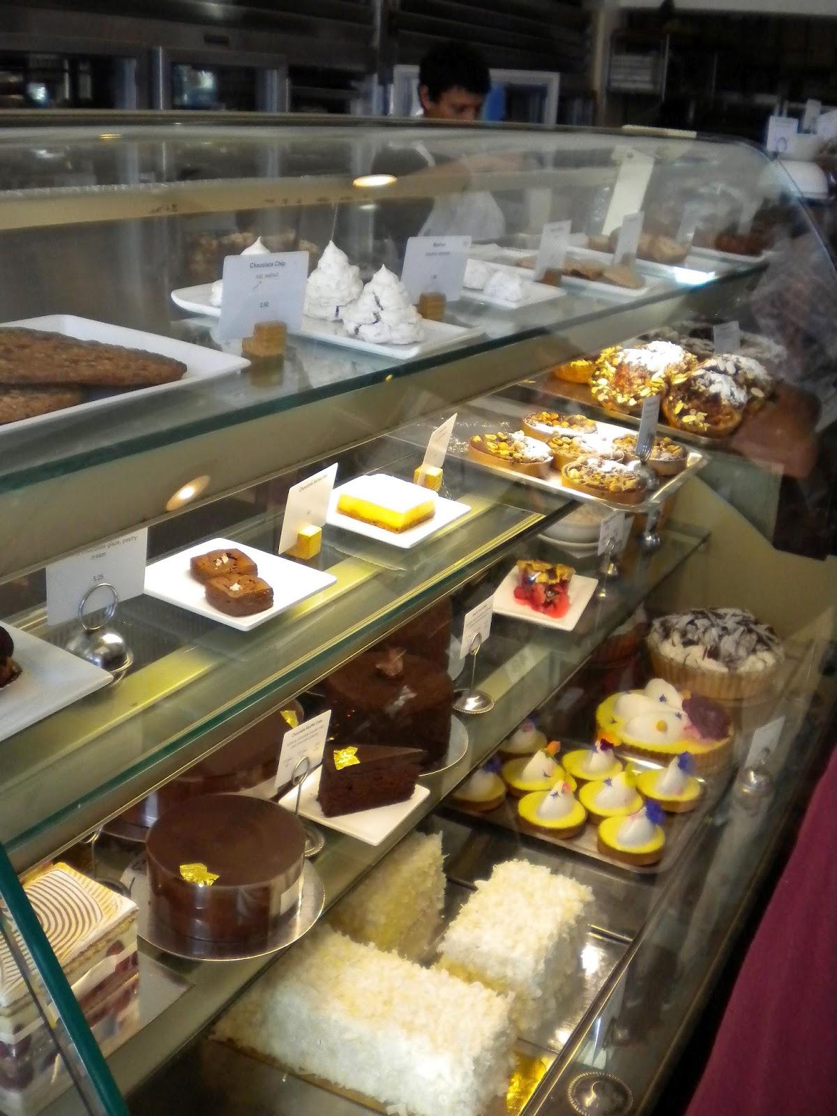 tartine bakery san francisco mission california leipomo herkku matkailu matkajuttu mallaspulla