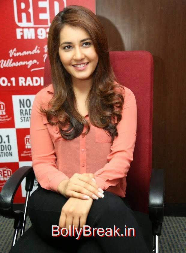 High Quality Rashi Khanna Pics, Rashi Khanna Cute Photos, Face Close up Images