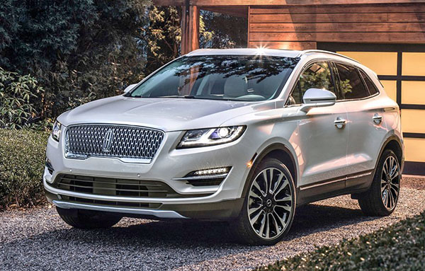 Burlappcar Lincoln Just Made The Mkc Ugly For 2019