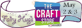 Fairy Hugs/The Craft Store TV