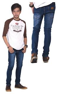 celana pria terbaru, celana jeans pria, celana jeans pria murah