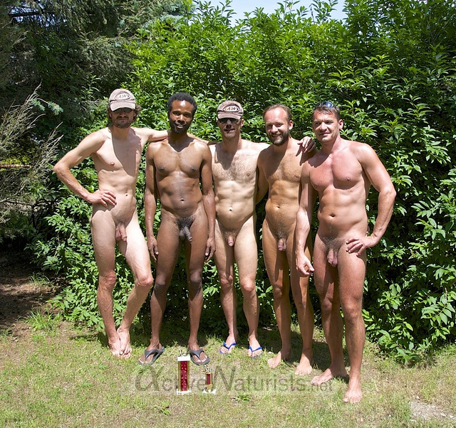 In san naturist diego nudist