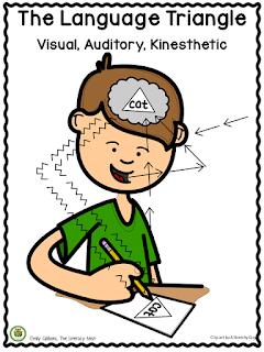 multisensory teaching techniques