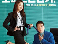 SINOPSIS Radiant Office Episode 1 - 16 Selesai