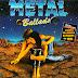 V. A. - Metal Ballads  - Vol. 1 (1988)