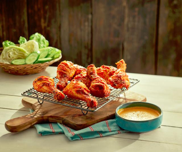 Ayam Percik | Malaysian Foodie