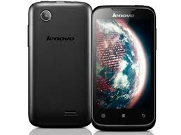 Firmware Lenovo A369i All ROW