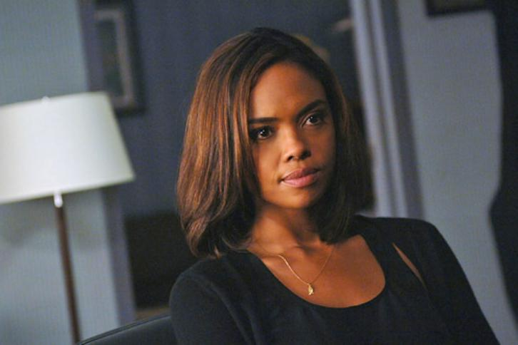 Instinct - Sharon Leal Joins Cast