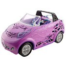 Monster High Convertible Scaris: City of Frights Doll