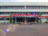 PENDAFTARAN MAHASISWA BARU (POLTEKAD) 2021-2022