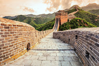 image: Great Wall of China