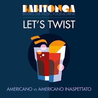 "Mixology: al via ""Let's twist"" al Babitonga fino al 20 marzo Milano"