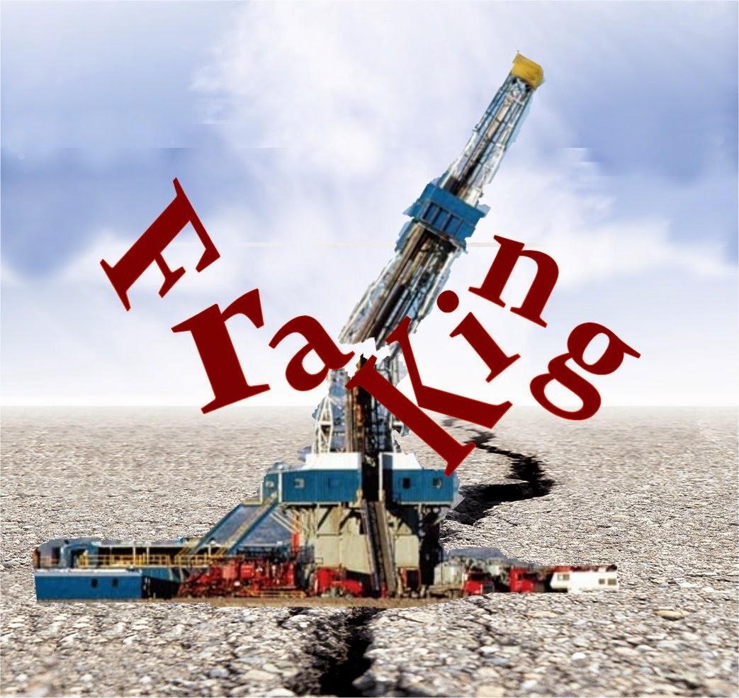 CRISIS CAPITALISTA: Precio del petróleo y Fracking