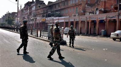 जयपुर: रामगंज विवाद में मृतक के परिजनों की मांगों पर बनी सहमति, झड़प में एक दिव्यांग की भी मौत