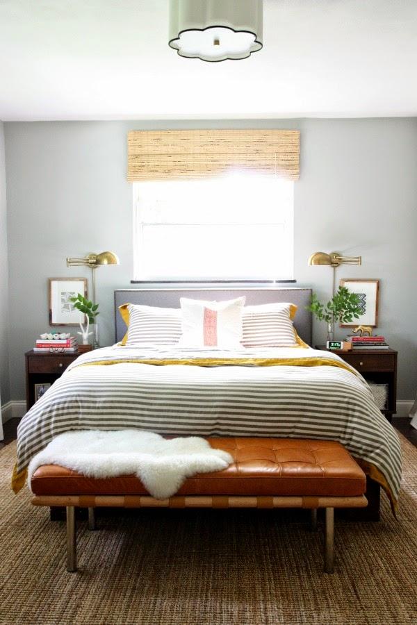 dormitorio decoración - bedroom decoration