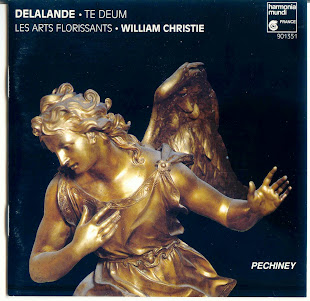 Delalande - Te Deum