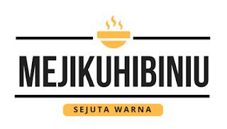 Contoh Logo Mejikuhibiniu