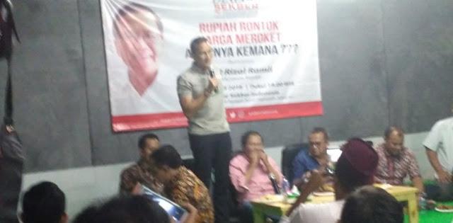 Sandiaga Uno: Pak Prabowo dan Bang Rizal Kombinasi Luar Biasa