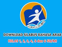 Download Silabus Bahasa Arab Kelas 1, 2, 3, 4, 5, 6 Kurikulum 2013 Semester 1