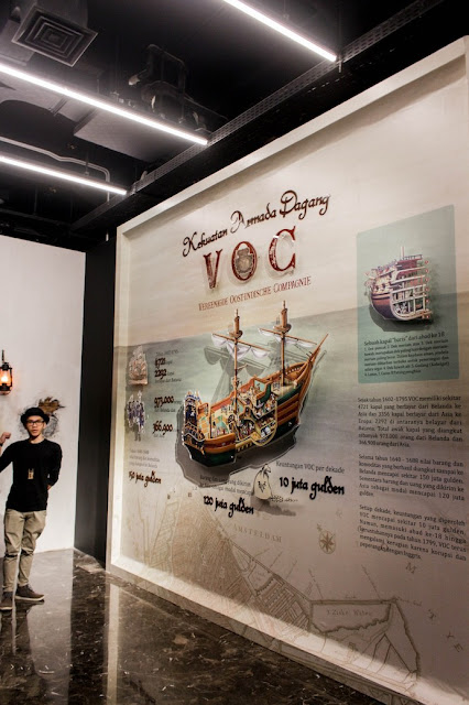 museum maritim jakarta priuk