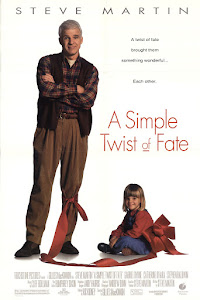 A Simple Twist of Fate Poster