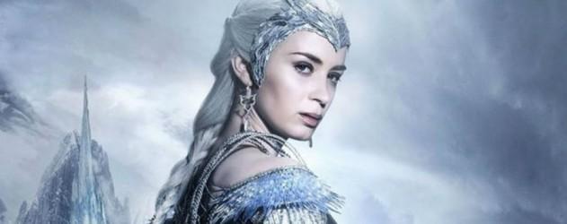il tait un personnage la reine des neiges