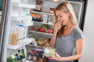 Bahan-Bahan Dapur yang Ternyata Ampuh Untuk Mencegah Bau Badan