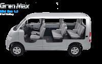 Harga Daihatsu Grandmax