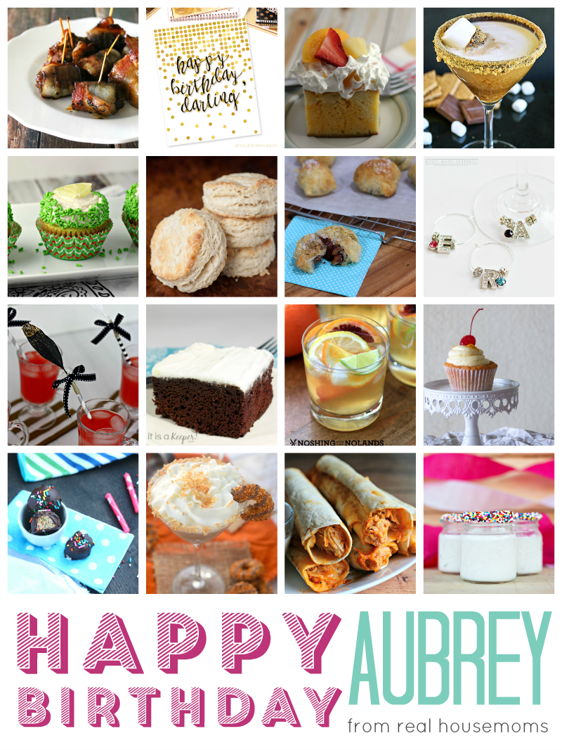 Margarita Cupcakes | Renee's Kitchen Adventures: Happy Birthday Aubrey!