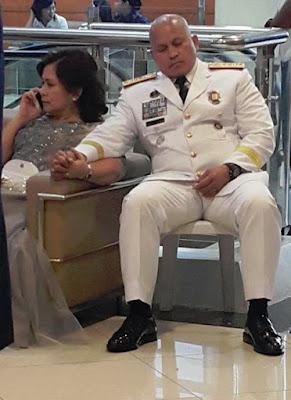 PNP Chief Bato dela Rosa