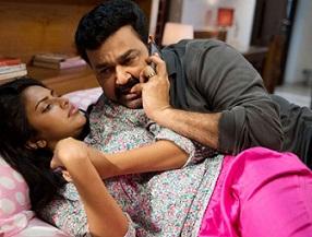 Mohan Lal - Satya Raj - Iddaru Iddari Wroking stills